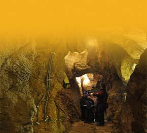 kafelek jaskinie